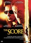 DVD & Blu-ray - The Score