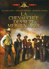 DVD &amp; Blu-ray - La Chevauche Des Sept Mercenaires