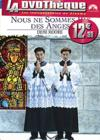 DVD &amp; Blu-ray - Nous Ne Sommes Pas Des Anges