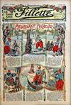Fillette N°89 du 29/06/1911