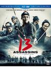DVD & Blu-ray - 13 Assassins