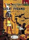 Livres - Blake &amp; Mortimer t.2 ; the mystery of the great pyramid part 1