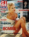 Cine Tele Revue N°9 du 04/03/1999
