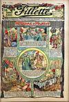Fillette N°90 du 06/07/1911