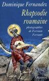 Livres - Rhapsodie roumaine