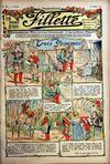 Fillette N°91 du 13/07/1911