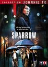 DVD & Blu-ray - Sparrow