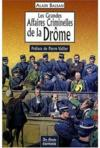 Les grandes affaires criminelles de la Drôme