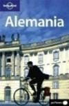 Livres - Lonely Planet Alemania