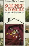 Soigner Domicile Malades