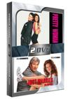 DVD & Blu-ray - Pretty Woman + Just Married (Ou Presque)