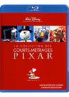 DVD & Blu-ray - La Collection Des Courts Métrages Pixar - Volume 1