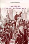 Lamartine, voix de la république