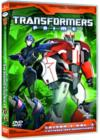 DVD & Blu-ray - Transformers Prime - Volume 3 : L'Attaque Des Decepticons