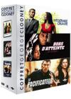 DVD &amp; Blu-ray - Coffret George Clooney - Intolrable Cruaut + Hors D'Atteinte + Le Pacificateur