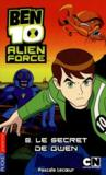 Livres - Ben 10 alien force t.8 ; le secret de gwen