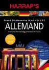 Dictionnaire Harrap's universal allemand-français
