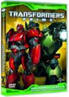 DVD & Blu-ray - Transformers Prime - Volume 4 : Une Alliance Inattendue