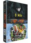 DVD &amp; Blu-ray - Coffret Hip-Hop - 8 Mile + How High (tudiants En Herbe)