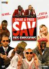 DVD &amp; Blu-ray - Omar &amp; Fred - Sav Des missions - Saison 2