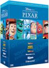 DVD &amp; Blu-ray - Coffret Pixar Collectors - Toy Story + Toy Story 2 + 1001 Pattes + Monstres &amp; Cie, Le Monde De Nmo + Les Indestructibles