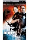 DVD & Blu-ray - Dirty