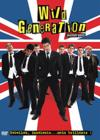 DVD &amp; Blu-ray - Wild Generation