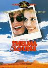 DVD & Blu-ray - Thelma & Louise