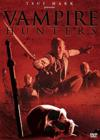 DVD & Blu-ray - Vampire Hunters