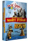 DVD &amp; Blu-ray - Coffret Collector Monty Python - Sacr Graal + Bandits, Bandits