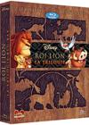 DVD &amp; Blu-ray - Le Roi Lion - La Trilogie