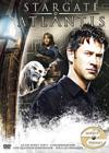 DVD & Blu-ray - Stargate Atlantis - Saison 5 Vol. 1