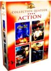 DVD & Blu-ray - Action - Coffret - Blown Away + F.I.S.T. + Out Of Time + Delta Force