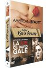 DVD & Blu-ray - Coffret Kevin Spacey - American Beauty + La Vie De David Gale