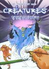 Livres - Je dessine des créatures fantastiques