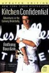 Livres - Kitchen Confidential