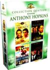 DVD & Blu-ray - Anthony Hopkins - Coffret - Le Bounty + Desperate Hours + Terreur Sur Le Britannic + Le Dixième Homme
