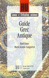 Guide Grèce antique