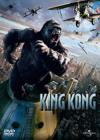 DVD & Blu-ray - King Kong