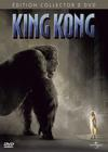 DVD &amp; Blu-ray - King Kong