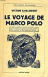Le Voyage De Marco Polo