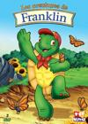 DVD & Blu-ray - Franklin - Les Aventures De Franklin