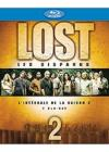 DVD & Blu-ray - Lost, Les Disparus - Saison 2