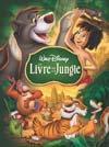 Le livre de la jungle ; cinéma, les chefs-d'oeuvre