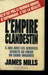 Livres - L'Empire Clandestin