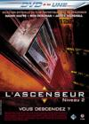 DVD & Blu-ray - L'Ascenseur Niveau 2