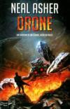 Livres - Drone ; une aventure de Ian Cormac, agent du Polity