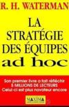 Strategie des equipes ad hoc
