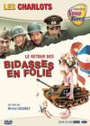 DVD &amp; Blu-ray - Le Grand Retour Des Bidasses En Folie
