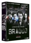 DVD &amp; Blu-ray - Braquo, Saison 1